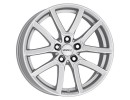 Dezent TF Silver Wheel