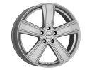 Dezent TH Silver Wheel