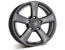 Dezent TX Graphite Wheel