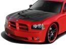 Dodge Charger MK1 Viper-Look Carbon Fiber Hood
