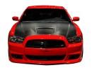 Dodge Charger MK2 Drifter Carbon Fiber Hood