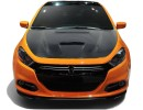 Dodge Dart Apex Carbon Fiber Hood
