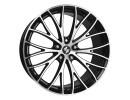 Etabeta Piuma Black Polish Wheel