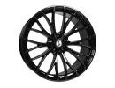 Etabeta Piuma Black Shiny Wheel