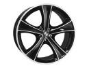 Etabeta Tettsut Black Polish Wheel