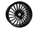 Etabeta Venti-R Black Shiny Wheel