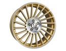 Etabeta Venti-R Gold Matt Polish Wheel