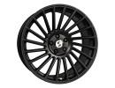 Etabeta Venti-R Matt Black Wheel