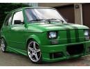 Fiat 126P Bara Fata Street
