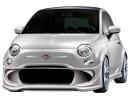 Fiat 500 Bara Fata ASX