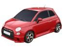Fiat 500 Bara Fata Giovanni