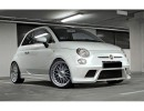 Fiat 500 Body Kit Freeride