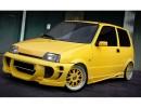 Fiat Cinquecento Bara Fata Extreme