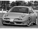 Fiat Coupe Bara Fata F1-Style