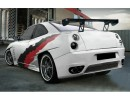 Fiat Coupe Bara Spate F2-Style