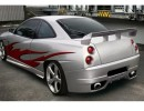 Fiat Coupe Moderna Rear Bumper