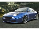 Fiat Coupe Moderna Side Skirts