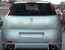 Fiat Grande Punto Aggressive Rear Bumper