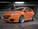 Fiat Grande Punto Bara Fata FX-60