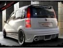Fiat Panda A-Style Rear Bumper