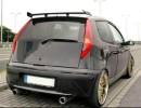 Fiat Punto MK2 NT Rear Wing
