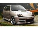Fiat Seicento BSX Front Bumper