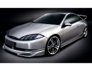 Ford Cougar Speed Front Bumper Extension