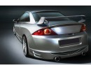 Ford Cougar Speed Rear Wing