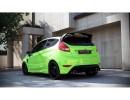 Ford Fiesta MK7 Bara Spate RS-Look