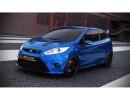 Ford Fiesta MK7 Facelift Body Kit RS-Look