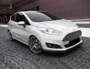 Ford Fiesta MK7 Facelift M2 Front Bumper Extension
