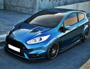 Ford Fiesta MK7 Facelift ST Neo Front Bumper Extension