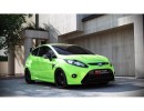 Ford Fiesta MK7 RS-Look Front Bumper