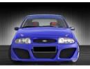 Ford Fiesta T-Rex Body Kit