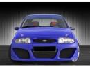 Ford Fiesta T-Rex Front Bumper