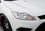 Ford Focus 2 Facelift Deluxe Body Kit
