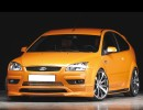 Ford Focus 2 RX Front Bumper Extension