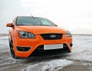 Ford Focus 2 ST DTS2 Front Bumper Extension