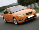 Ford Focus 2 ST-Look Front Bumper