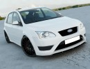 Ford Focus 2 ST Meteor Front Bumper Extension