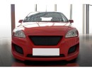 Ford Focus 2 Strider Front Bumper