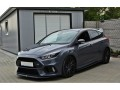 Ford Focus 3 RS DTS Front Bumper Extension