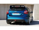 Ford Focus 3 RS-Look Rear Bumper