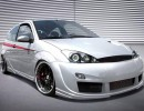 Ford Focus Body Kit M-Style