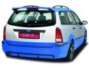 Ford Focus Kombi C-Line Rear Bumper Extension
