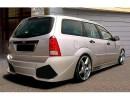 Ford Focus Kombi Lambo Rear Bumper