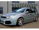 Ford Focus Lambo Side Skirts