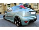 Ford Focus M-Style Rear Wing