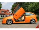 Ford Focus NT Side Skirts