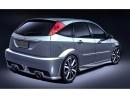 Ford Focus RS Rear Bumper